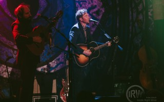 Josh Ritter: The Man of Teeth and Tales with Gregory Alan Isakov