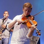 Whimsical Musings and Coordinated Clapping: Hey Marseilles at Bumbershoot