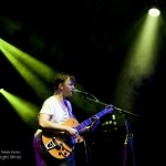 Sondre Lerche Rocks The Croc — Norwegian Style