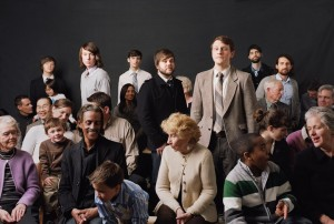 Matt Bishop of Hey Marseilles — Why You Should Buy New Album Lines We Trace
