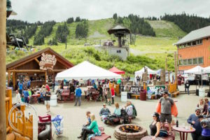 Chinook Fest Summit on July 9, 2016