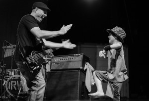 Corey McCormick of Lukas Nelson & Promise of the Real with Finn Gleason