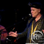 Thomas Dolby at Showbox Market
