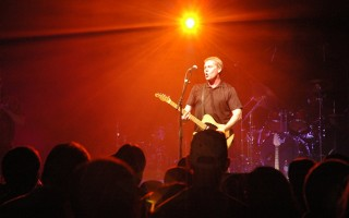 Dave Wakeling of English Beat