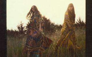 Backing Vocals: First Aid Kit Soothes the Crocodile