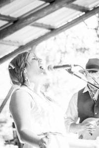 The Wicks at Chinook Fest 2014