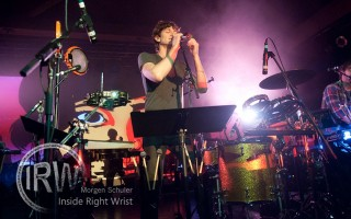 Gotye Has Everyone Moving, and I Mean Everyone