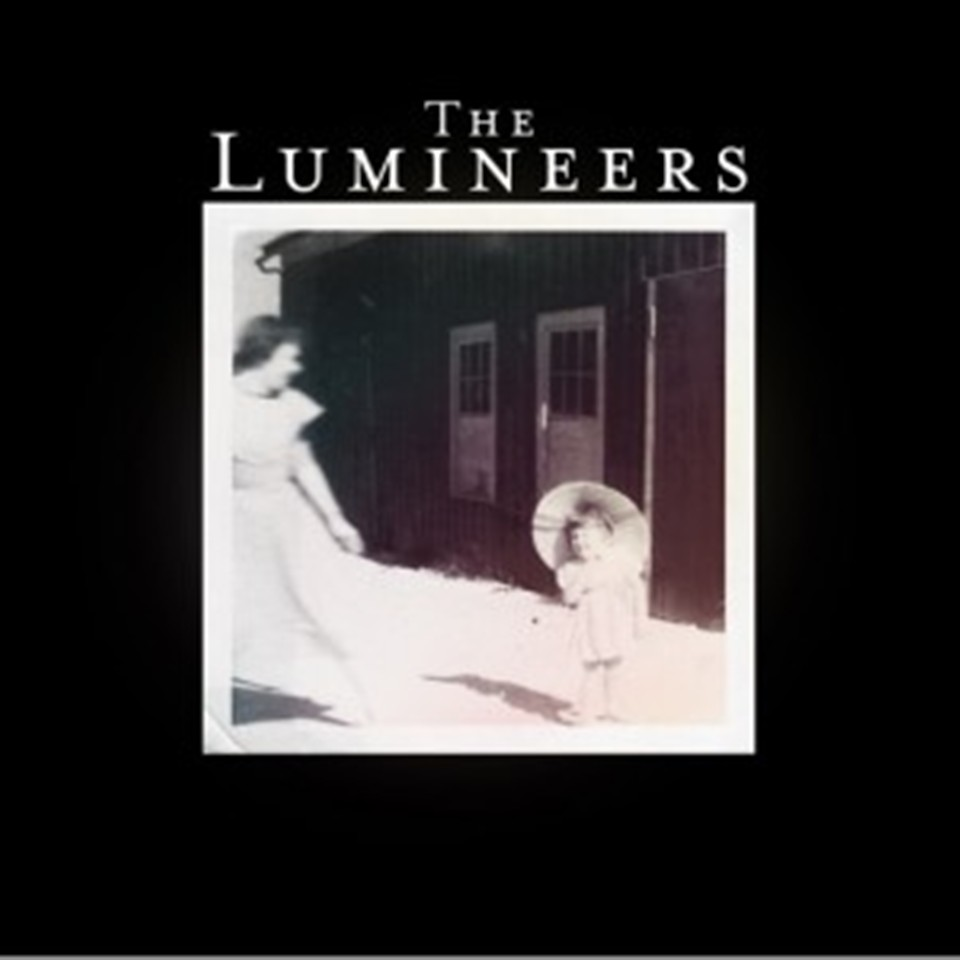 Its A Lovely Day For A Giveaway! Lumineers Goodies