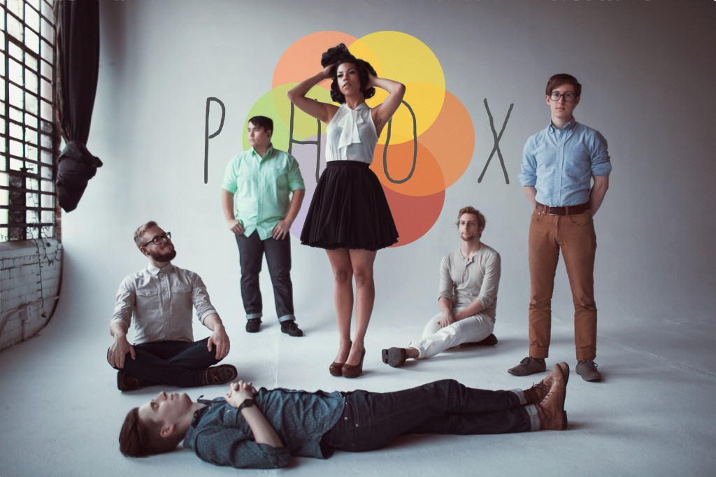New Music: PHOX Releases New Single Slow Motion, Announces Tour Dates