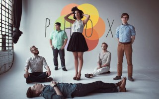 "New Music: PHOX Releases New Single ""Slow Motion,"" Announces Tour Dates"