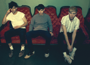 The Drums Bring Their 80s Sound to Neumos