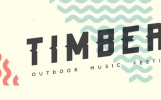 Timber Festival: Food Trucks, Liquor Laws, and the Walk to Slider's