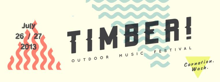 Timber Festival: Food Trucks, Liquor Laws, and the Walk to Sliders