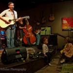 The Local Strangers at Artist Home Matinee