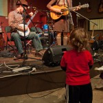 Squirrel Butter at Artist Home Matinee