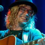 Epic Photo Op: Allen Stone at the Neptune