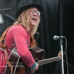 Allen Stone at Sasquatch courtesy KEXP
