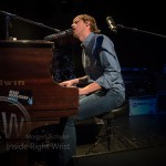 Andrew McMahon at Showbox Market