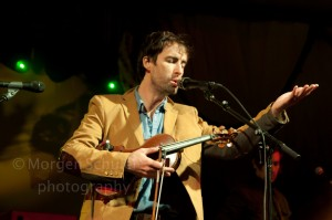 Andrew Bird at Stubbs BBQ SXSW