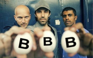 <i>Give</i> the People What They Want: Balkan Beat Box at Showbox