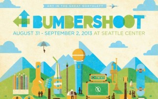 Bumbershoot 2013 Preview: Four Ways to Enjoy Seattle's Best Fest