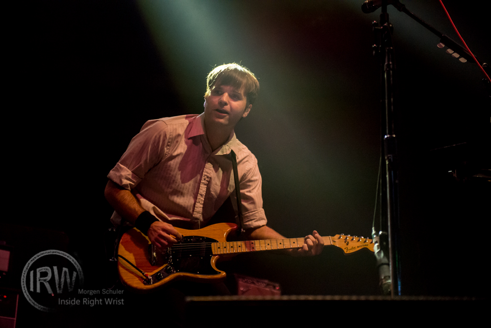 A Love Letter to Death Cab For Cutie: Bumbershoot Day Two