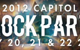 Captiol Hill Block Party Initial Lineup Released