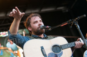 Frightened Rabbit at Capitol Hill Block Party