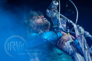Flaming Lips at Capitol Hill Block Party