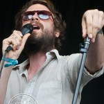 Father John Misty at Capitol Hill Block Party courtesy KEXP