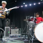 Thee Oh Sees at CHBP courtesy KEXP