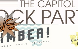 Capitol Hill Block Party vs Timber (Everyone Wins)