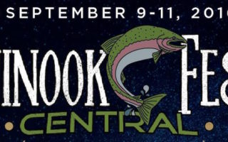 5th Annual Chinook Fest Central