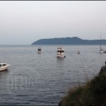 Doe Bay: Unfiltered