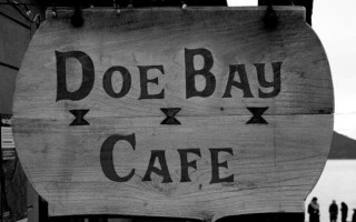 SoundBites: An Interview with Abigael Birrell of Doe Bay Café