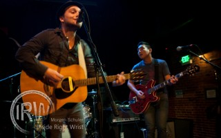 "Ivan & Alyosha's ""All the Times We Had"" at the Showbox"