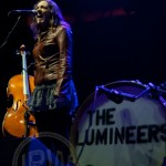 The Lumineers at Deck