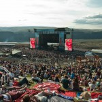 Feist at Sasquatch courtesy KEXP