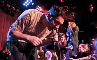 A Night at Neumos Filled With Hot Bodies