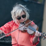 Head and the Heart at Sasquatch courtesy KEXP