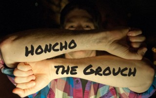 Honcho the Grouch