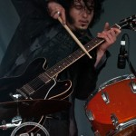 Reignwolf (courtesy KEXP)