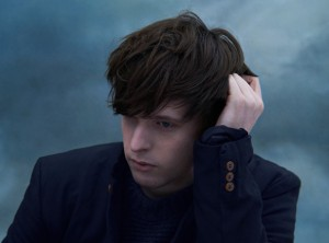 Theres No Limit to James Blake, This Tuesday at Neptune