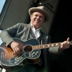 John C. Reilly at Sasquatch courtesy KEXP