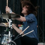 The Joy Formidable at Sasquatch courtesy KEXP