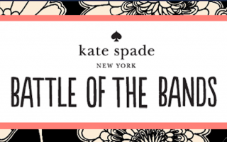 Fashion and Music Collide: Kate Spade Brings Girl Power to SXSW
