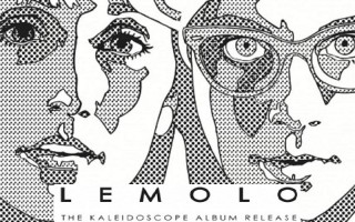 lemolo cd release poster