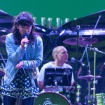 Little Dragon at Sasquatch courtesy KEXP