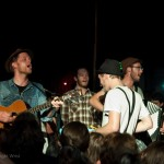 Trio of Awesome   Lumineers, Y La Bamba and Quiet Life Last Saturday