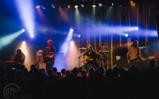 Minus the Bear, Plus The Jams: Seattle's Sons Come Home
